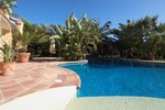 Thumbnail 3 of Villa for sale in Moraira / Spain #10134