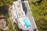 Thumbnail 8 of Villa for sale in Moraira / Spain #36051