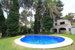 Thumbnail 3 of Villa for sale in Javea / Spain #14060