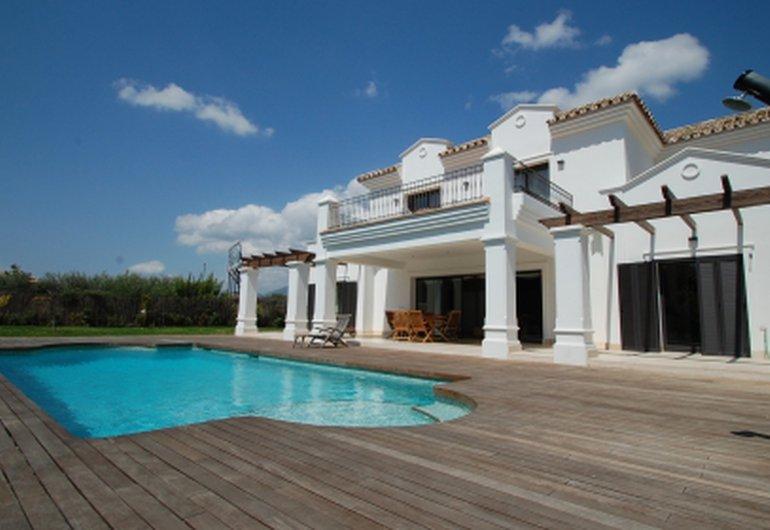 Detailbild Villa zum kauf in Marbella / Spanien #2732