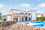 Thumbnail 3 of Villa for sale in Javea / Spain #9825
