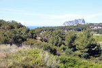 Thumbnail 4 of Villa for sale in Moraira / Spain #7401