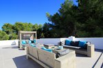 Thumbnail 4 of Villa for sale in Moraira / Spain #36051