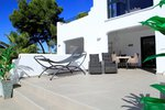 Thumbnail 6 of Villa for sale in Moraira / Spain #36051