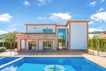 Thumbnail 1 of Villa for sale in Javea / Spain #9825