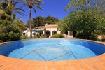 Thumbnail 1 of Villa for sale in Javea / Spain #9652