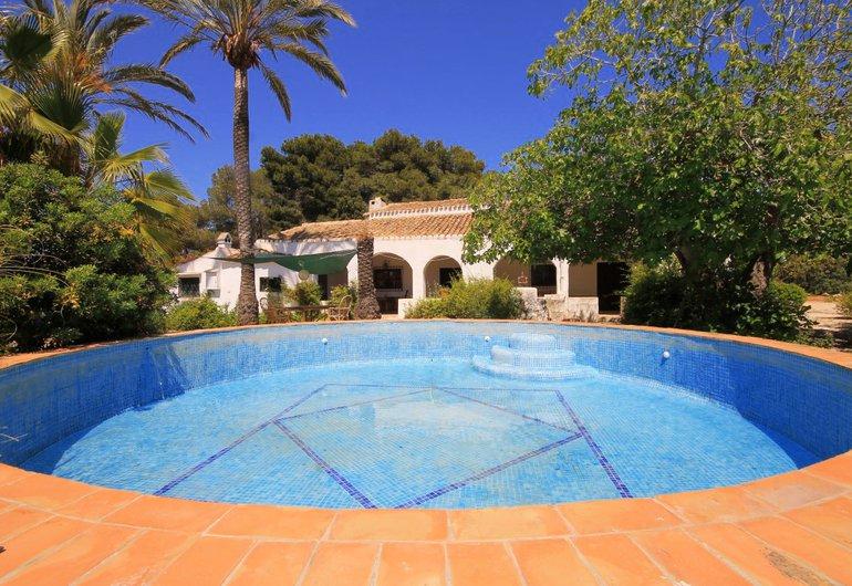 Detail image of Villa for sale in Javea / Spain #9652