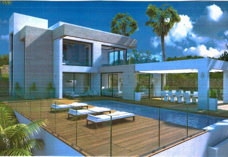 Detailbild Villa zum kauf in Jávea / Spanien #5049
