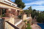 Thumbnail 6 of Villa for sale in Moraira / Spain #10134