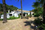 Thumbnail 2 of Villa for sale in Javea / Spain #9652