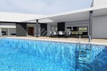 Thumbnail 3 of Villa for sale in Moraira / Spain #35365