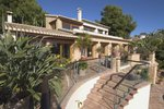 Thumbnail 9 of Villa for sale in Moraira / Spain #8570