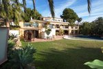 Thumbnail 1 of Villa for sale in Moraira / Spain #10134