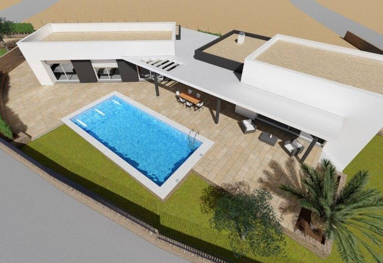 Detail image of Villa for sale in Moraira / Spain #35365