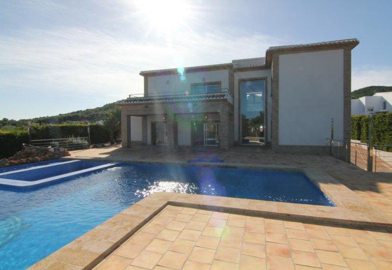 Detailbild Villa zum kauf in Jávea / Spanien #4843