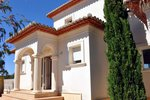 Thumbnail 6 of Villa for sale in Moraira / Spain #7401