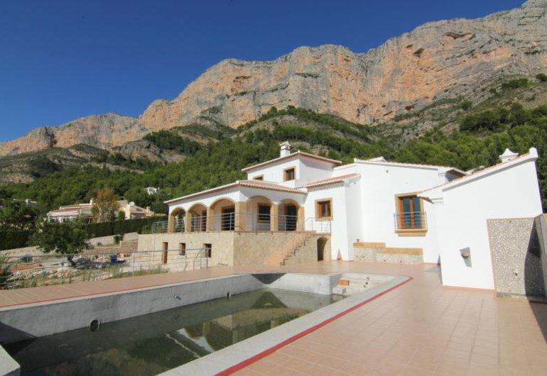 Detailbild Villa zum kauf in Jávea / Spanien