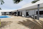 Thumbnail 8 of Villa for sale in Moraira / Spain #35365