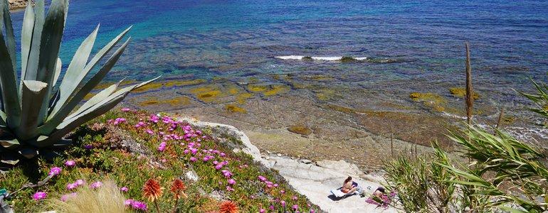 Spanje heeft de beste stranden van Europa