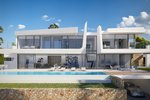 Thumbnail 2 of Villa for sale in Moraira / Spain #10983