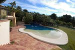 Thumbnail 4 of Villa for sale in Moraira / Spain #10134