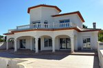 Thumbnail 3 of Villa for sale in Moraira / Spain #7401