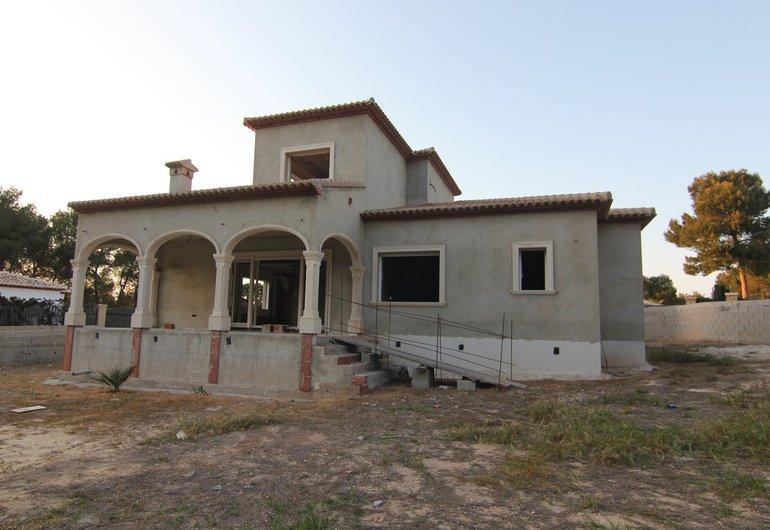 Detailbild Villa zum kauf in Jávea / Spanien #4965