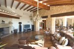 Thumbnail 4 of Villa for sale in Moraira / Spain #8570